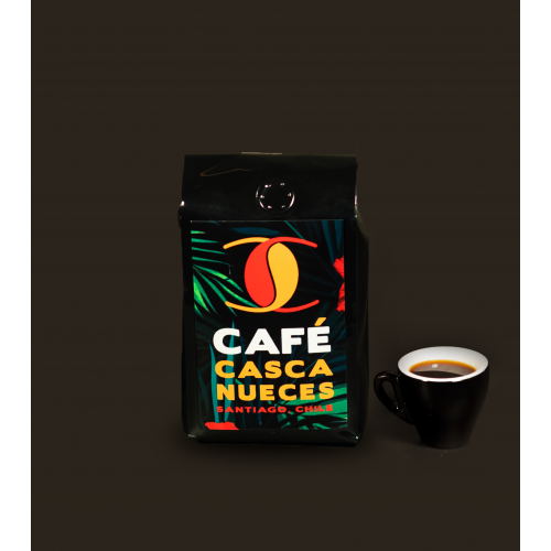 Café Colombia decaf 250gr